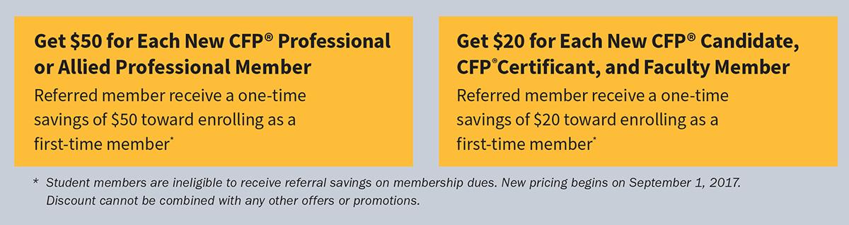 FPA Member-Get-A-Member Program